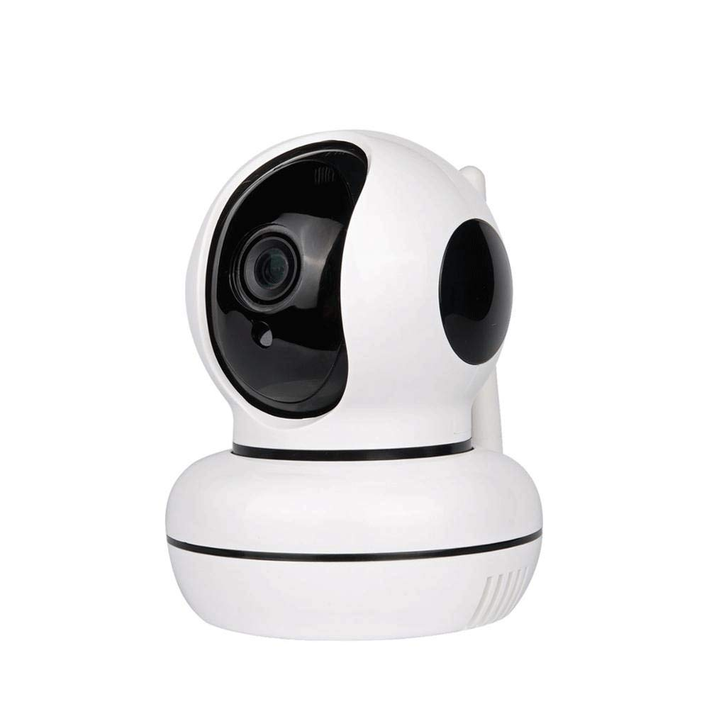 Ovegna BC03: HD 1080P / 2MP IP Security Camera, Motion Auto Tracking, Wireless, CCTV, IR, Alarm, Microphone (Speak/Listen), TF/Cloud Card Storage, Indoor